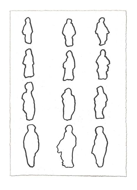 Tell opp hele Israels menighet, slekt for slekt og familie for familie, og skriv ned navnet på alle menn, hode for hode. Du og Aron skal mønstre alle stridsdyktige i Israel som er tjue år eller mer, hæravdeling for hæravdeling. Ta med dere én mann for hver stamme, den som er overhode for familiene. - Fjerde Mosebok Kapittel 1