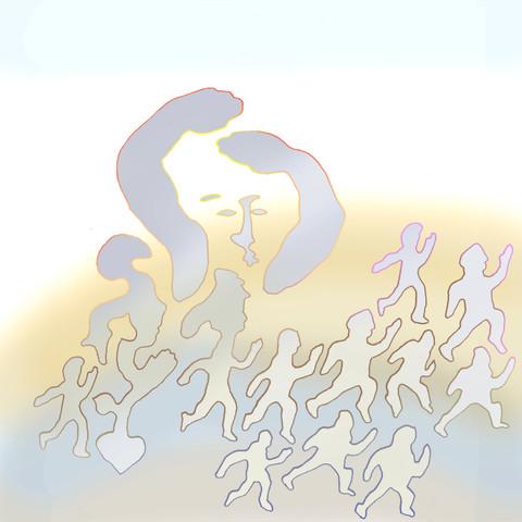 Herre, du har vært en bolig for oss i slekt etter slekt. Før fjellene ble født, før jorden og verden ble til, fra evighet til evighet er du, Gud. - Salmenes bok Kapittel 90