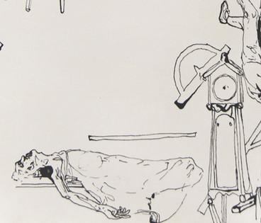 Livet, døden - The Life, The Death