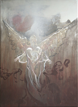 Blant skyggene  - Among the shadows