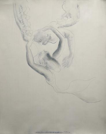Omfavnelse - Mellom himmel og jord - Embrace - Beetween Heaven and Earth