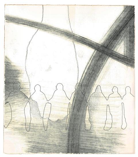 Abraham ba til Gud, og Gud helbredet Abimelek og hans kone og hans slavekvinner, så de kunne føde barn.   For Herren hadde stengt hvert morsliv i Abimeleks hus på grunn av Sara, Abrahams kone. - Første Mosebok Kapittel 20