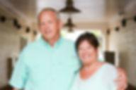 Rob and Cindy Thomas