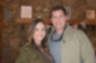 Duston and Ashley Thomas