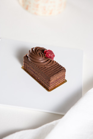 Milhoja Crepe Chocolate