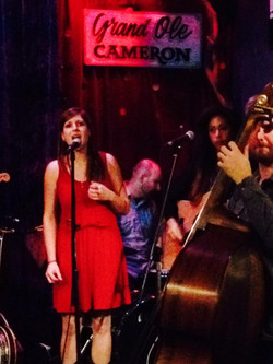 Live at The Cameron House