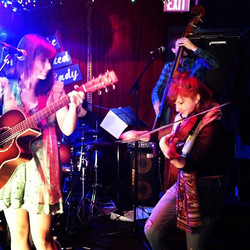 Live at The Painted Lady
