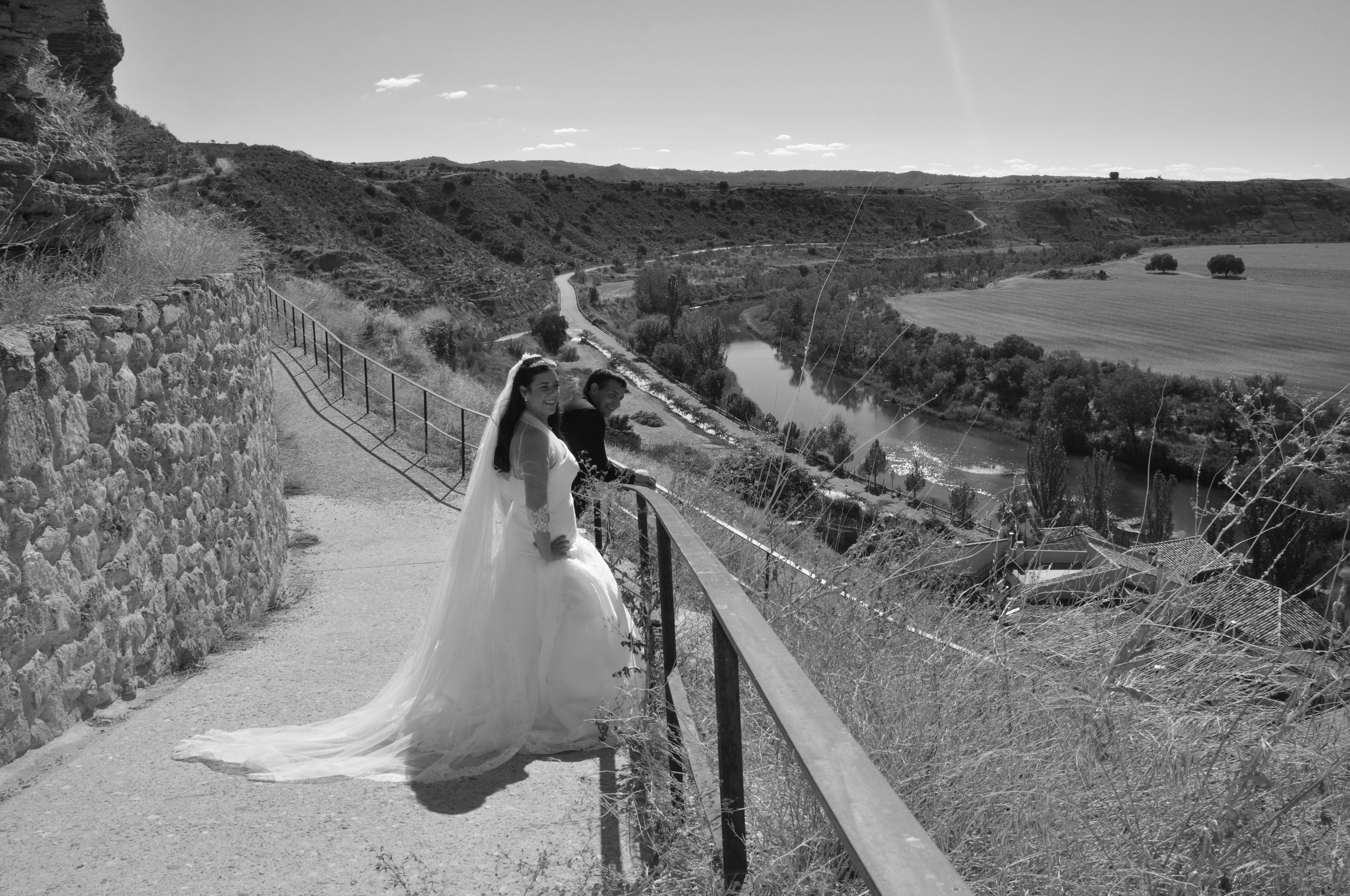 Casate en Zorita