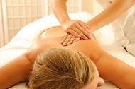 Massage Mid Wales