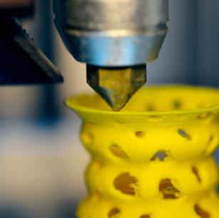 Les imprimantes 3D du Québec en renfort pour combattre le coronavirus