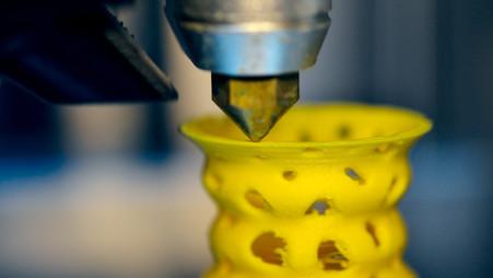 Guia Rápido para Prototipagem de Impressão 3D