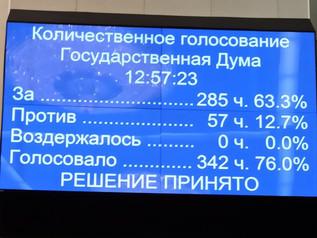 ЕДРОССЫ ПОХОРОНИЛИ ИЗБИРАТЕЛЬНОЕ ПРАВО В РОССИИ