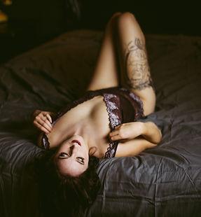 St louis boudoir