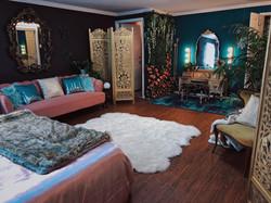 ST louis boudoir photography studio