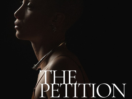 "New eBook Released ""The Petition"""