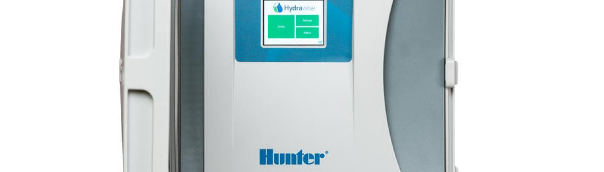 Контроллер Hunter HCC