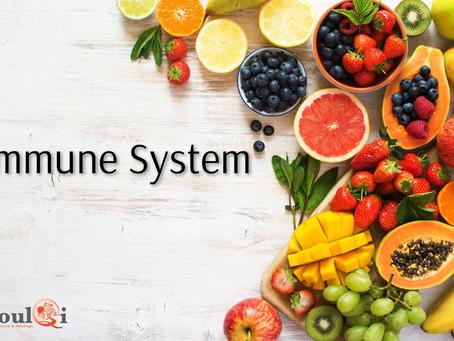 The Immune System...