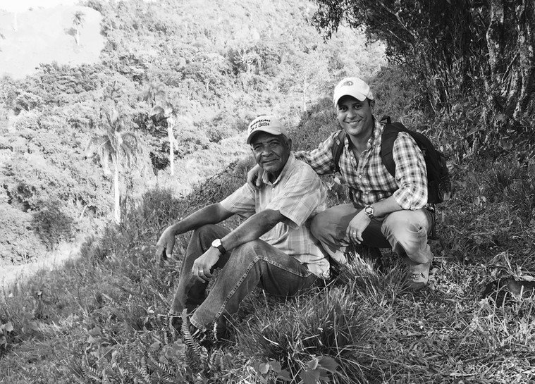 Paul and Rafael