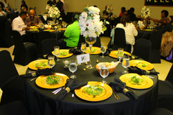 Ever Abundant Life - Banquet Hall