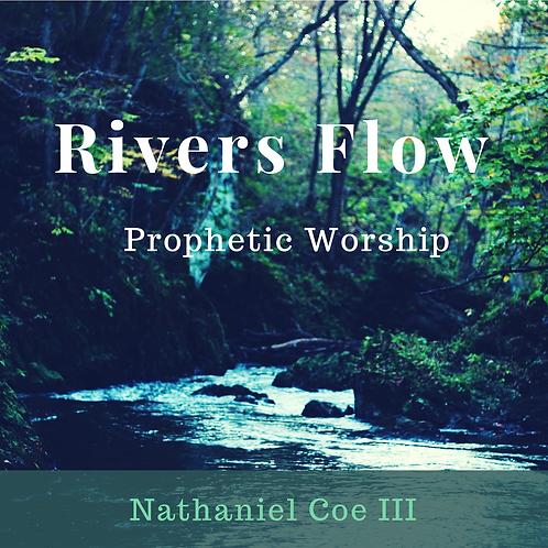 Rivers Flow (MP3)