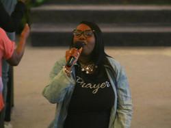 Prophetess Bianca Lowry