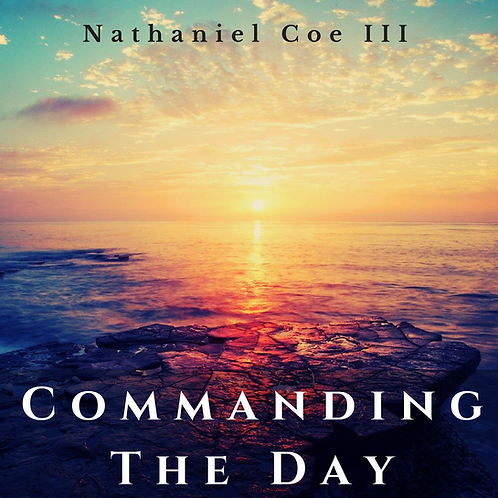 Commanding The Day (MP3)