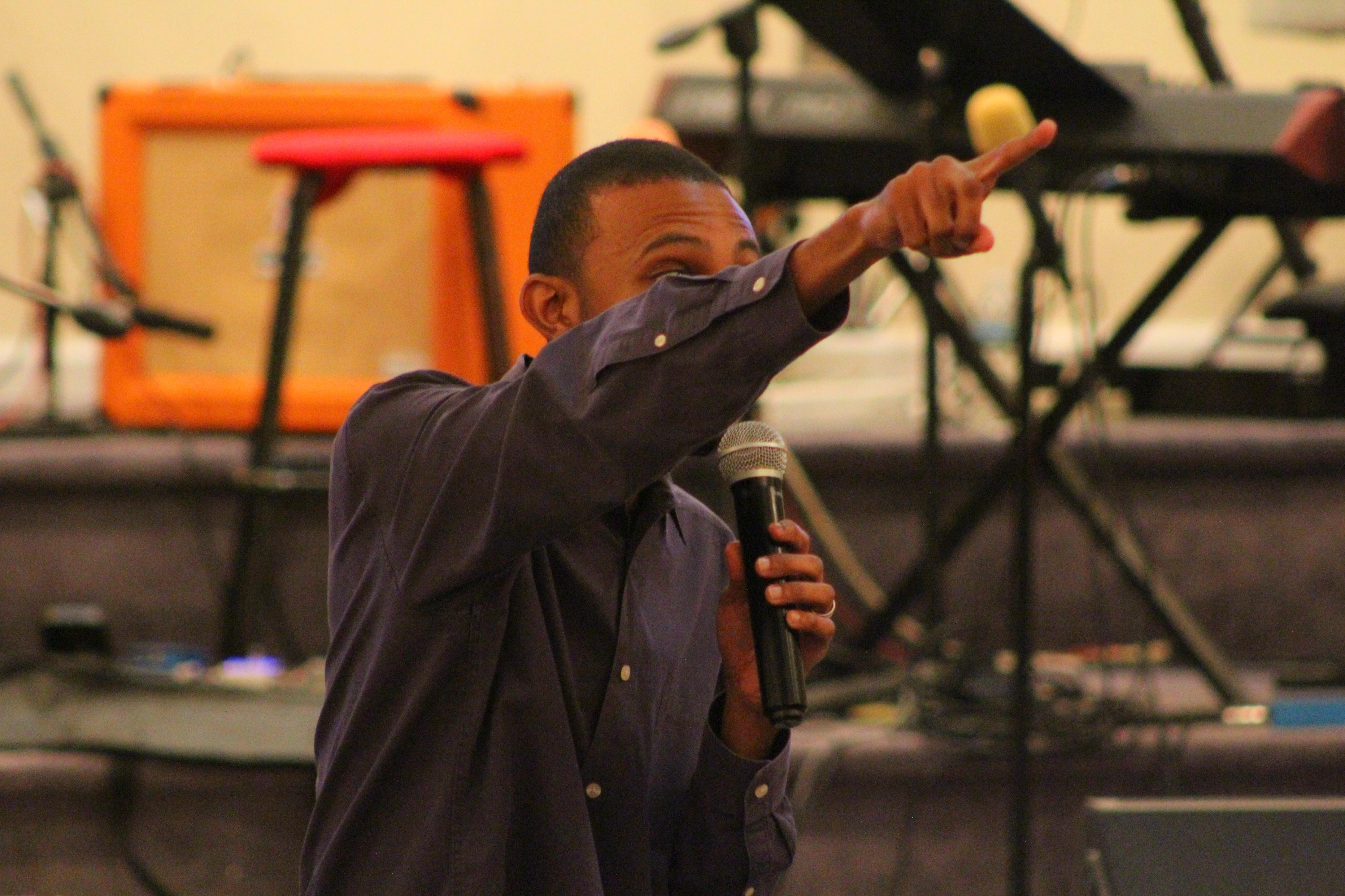 Apostle Nathaniel Coe III