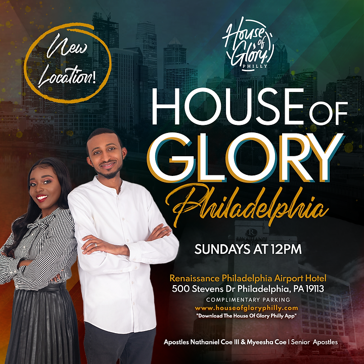 Apostle Coe House of Glory PA.png