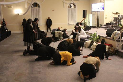 Innovative Worship