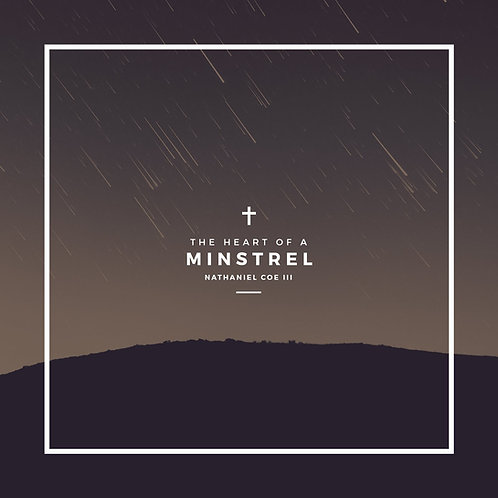 The Heart Of A Minstrel (Physical)