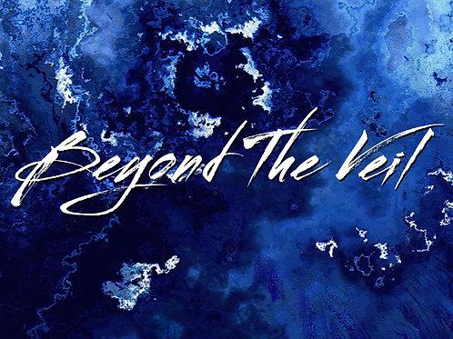 Beyond The Veil (Instrumental - MP3)