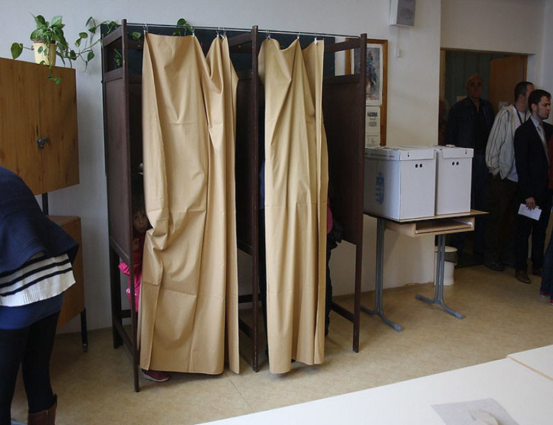 Municipal elections in Hungary
