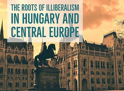 The Political Economy of De-Democratization in Hungary