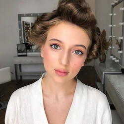 Ваш любимый макияж без макияжа 😍_Июльск
