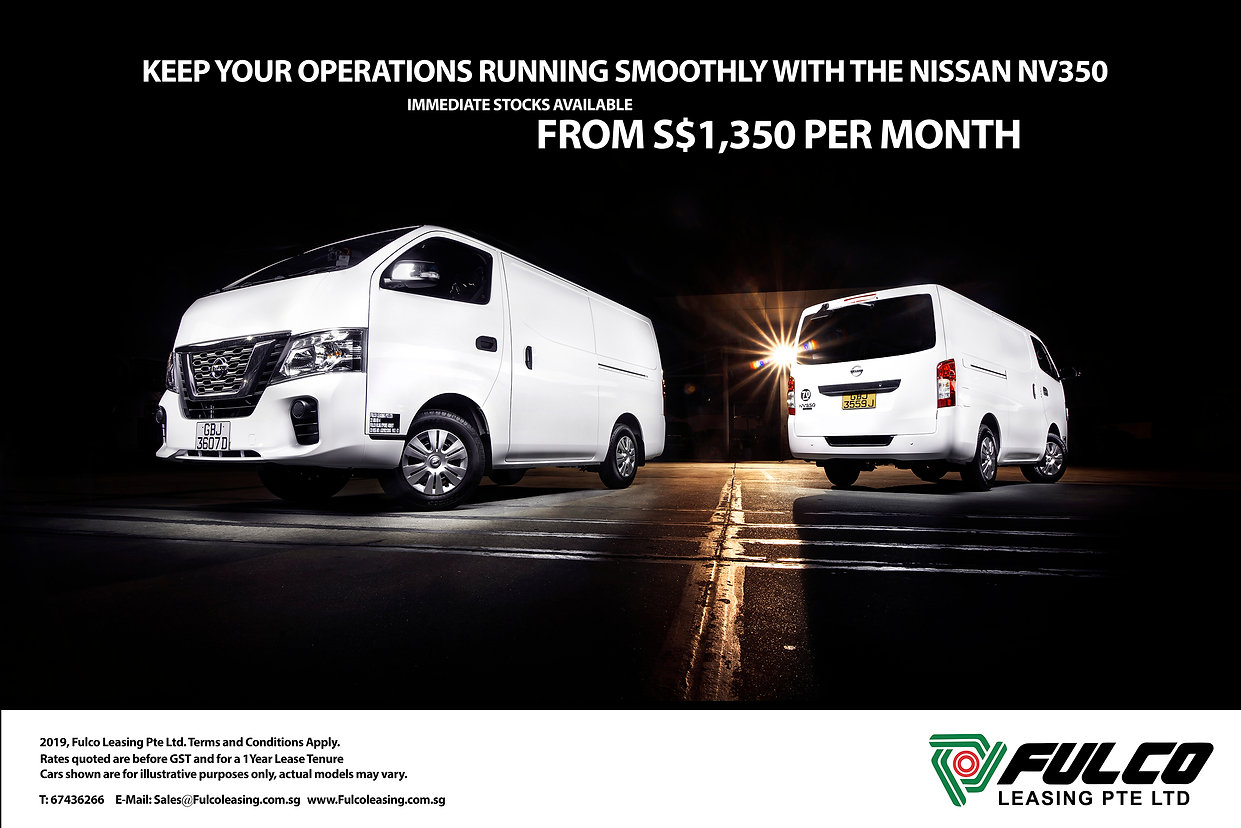 Nissan NV350 Promotion 200919.jpg