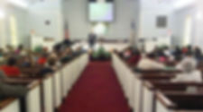Grace Community Baptist Church Service.j