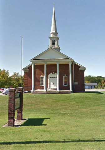 Grace Community Baptist Church - Louisvi