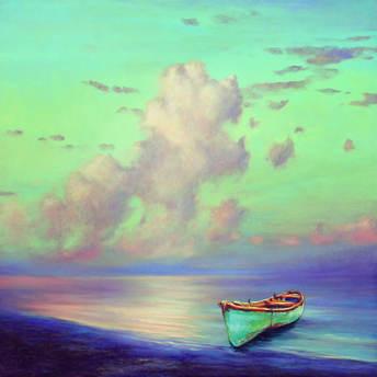 Sea Of Serenity