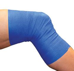 Blue Knee
