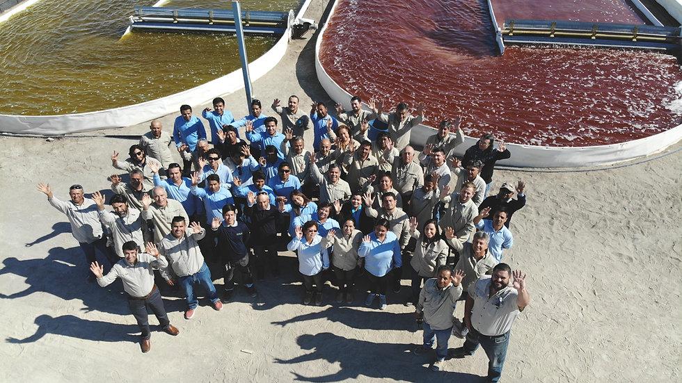 Atacama Bio Natural Products - Team, astaxanthin