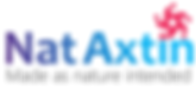 NatAxtin Logo - Natural Astaxanthin from Chile