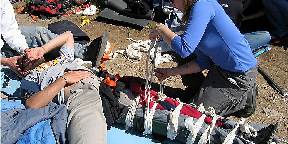 Basic First Aid Course (October 11)