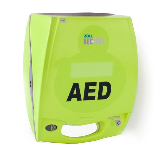 Zoll AED Trainer Rental