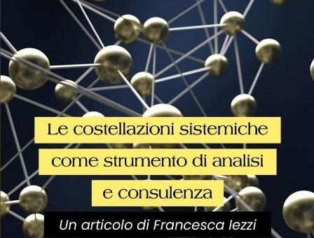Le costellazioni sistemiche