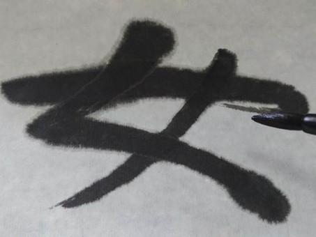 Ho creduto nella mia diversità. E con gli ideogrammi giapponesi ho imparato a guidare gli altri!