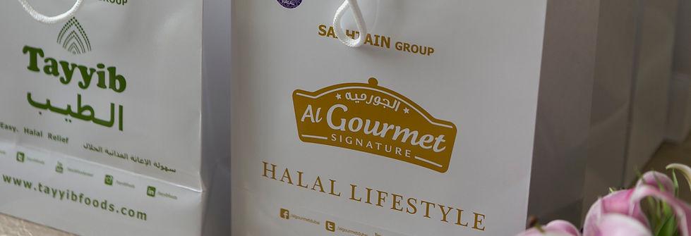 Saahtain Group Bag