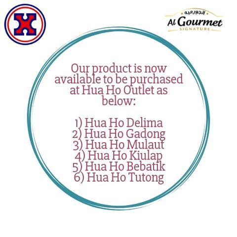 Hua Ho Outlets