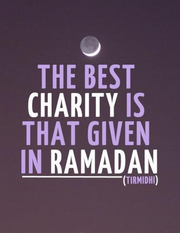 Ramadan Kareem to all our Al-Gourmet followers