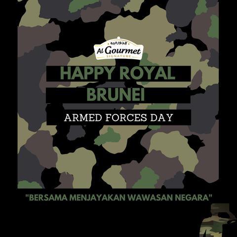 Happy RBAF Day!