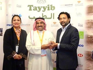 CEO Tayyib